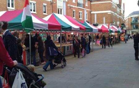 Whitefriars Artisan Market Image