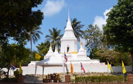 Wat Phu Khao Noi Image