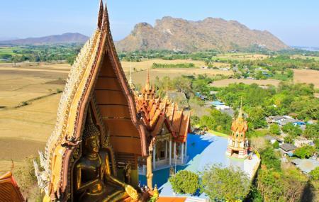 Wat Tham Sua Image
