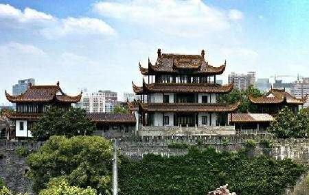Tianxin Tower Image
