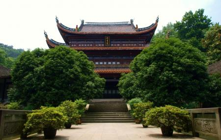 Yuelu Academy Image