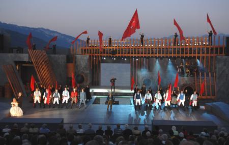 Thun Festival Image