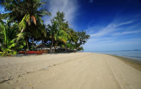 Baan Tai Beach Image