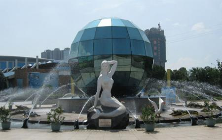 Changsha Aquarium Image