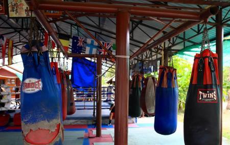 Kobra Muay Thai-kickboxing Image