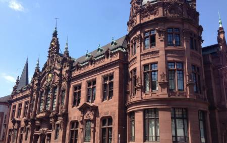 Old Heidelberg University Image