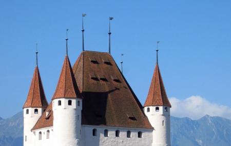 Schloss Thun Image