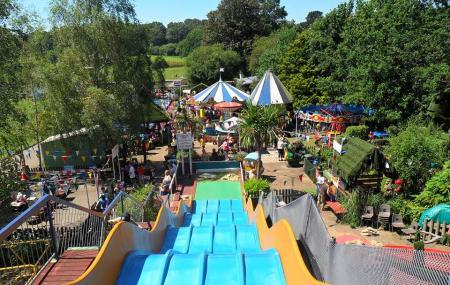 Children's Pleasure Park Image