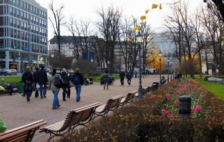 Esplanade Park Image