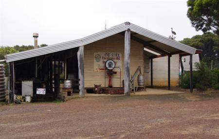 Emu Ridge Eucalyptus Oil Distillery Image