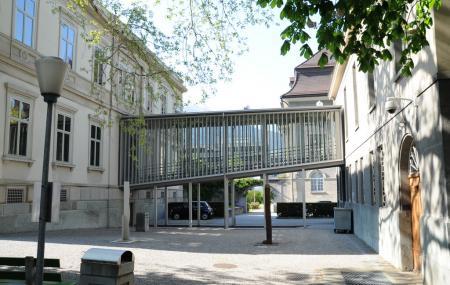 Fine Arts Museum - Bundner Kunstmuseum Image