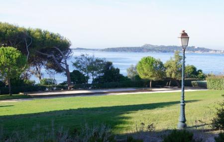 Parc De La Mediterranee Image