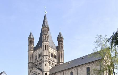 St. Martinsplatz, Chur