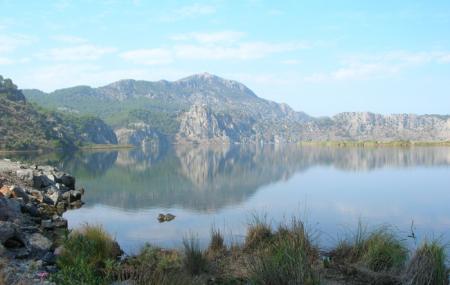 Sulunger Lake Image