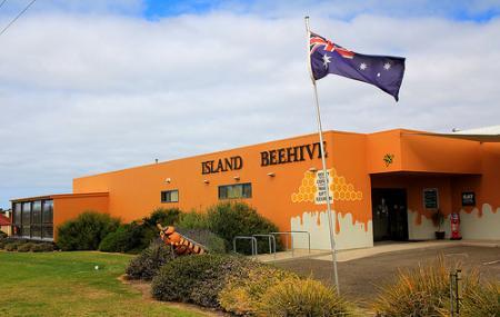 Island Beehive Image