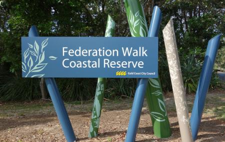 Federation Walk Coastal Reserve Image