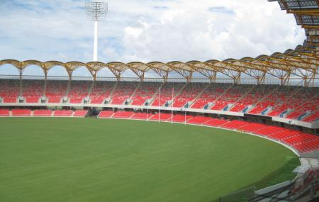 Metricon Stadium Image