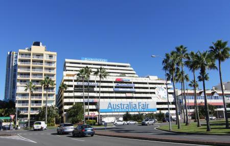 Australia Fair Shopping Centre Image