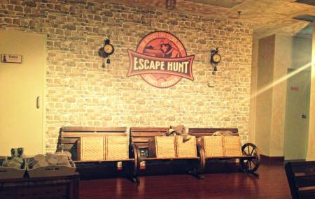 The Escape Hunt Experience Gold Coast, Southport