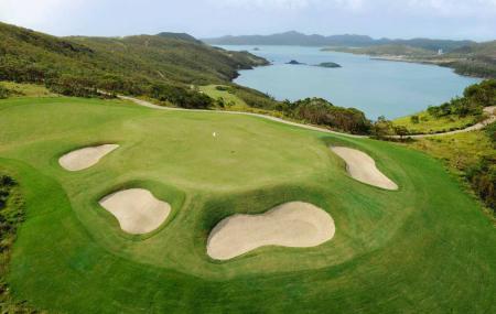 Hamilton Island Golf Club Image