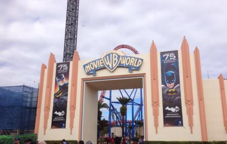 Warner Bros. Movie World Image