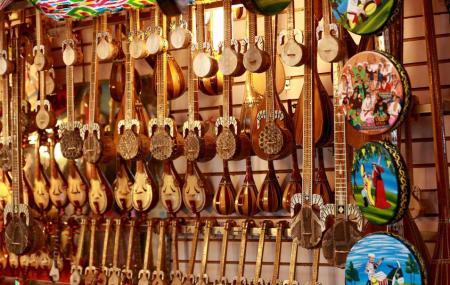 Grand Bazaar, Urumqi