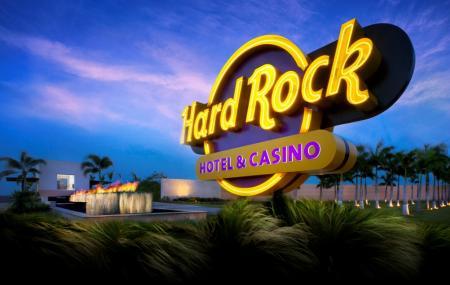 Hard Rock Casino Punta Cana Image