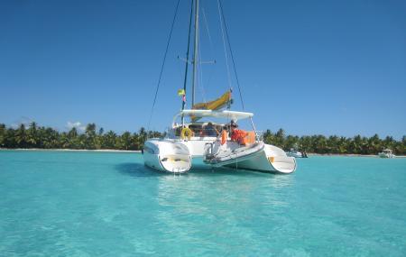 Isla Saona Image