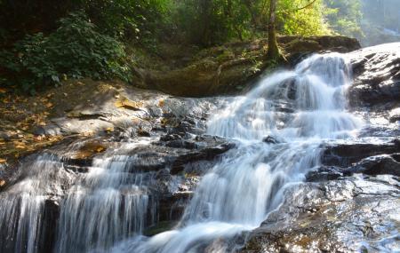 Iruppu Falls, Madikeri