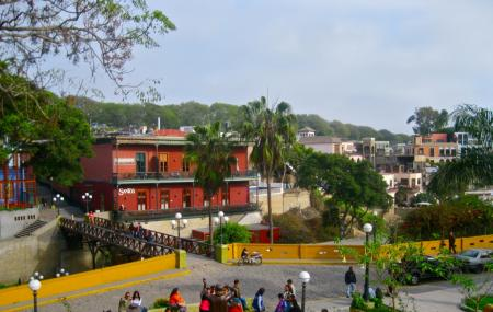 Barranco Image