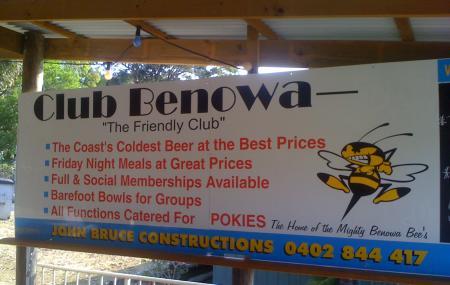 Benowa Bowls Club Image