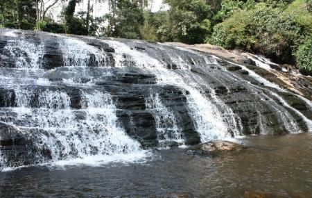 Chelavara Falls Image