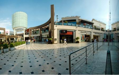 Jockey Plaza, Lima   Ticket Price   Timings   Address: TripHobo