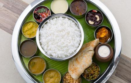 Athithi Restaurant Image