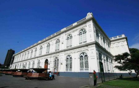 Museo De Arte Image