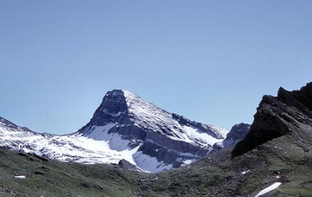 Schwarzhorn Sight-seeing Image