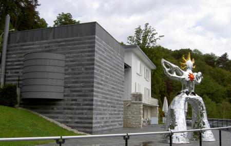 Centre Dürrenmatt Image