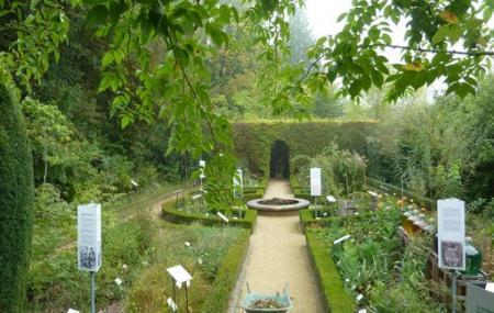 Jardin Botanique De Neuchatel, Neuchatel