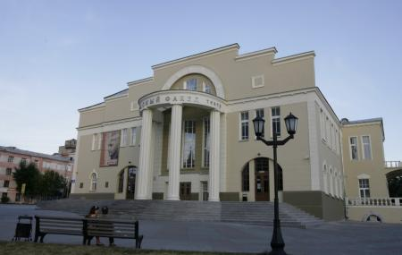 Krasny Fakel Theater Image