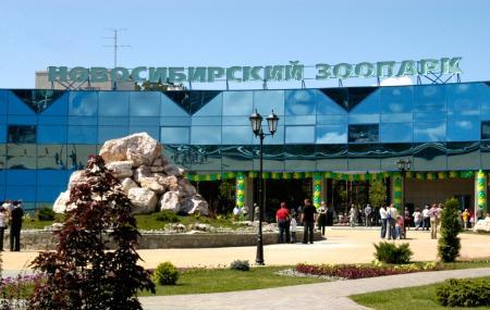 Novosibirsk Zoo Image