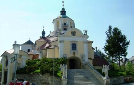Bergkirche Image