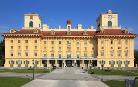 Esterhazy Palace Image