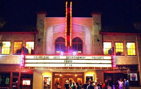 Buskirk-chumley Theater, Bloomington
