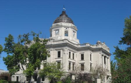 Monroe County Courthouse Image