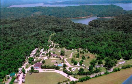 Monroe Lake Park Image