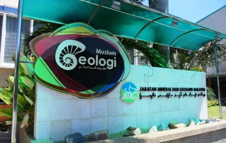 Ipoh Geological Museum Image