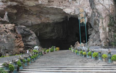 Kek Lok Tong Cave Temple Image