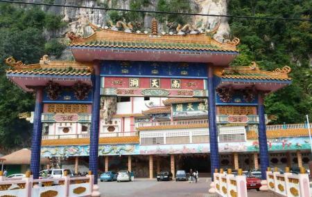 Nam Thin Tong Temple Image