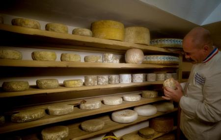 Fromagerie Les Alpages Image