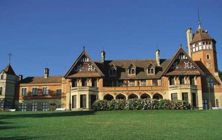Miramar Palace Image